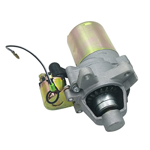 Crankshaft FAE 79208 Pulse Generator