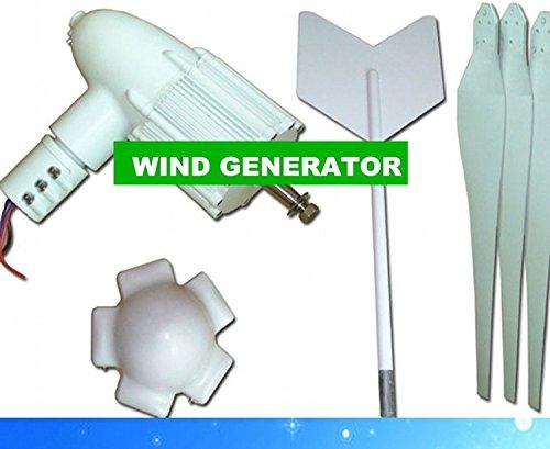 GOWE-500-watt-blanco-y-ligero-pequeo-viento-elico-generador-sistema-solar