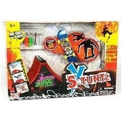 StuntsX Skate Park