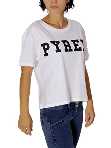 t-shirt-pyrex-donna-33009-made-in-italy-bianco-s-mainapps