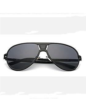 RUIN-Trend occhiali da sole retrò Street style per uomini e donne di aeronautica sunglasses