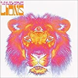 Lions +1