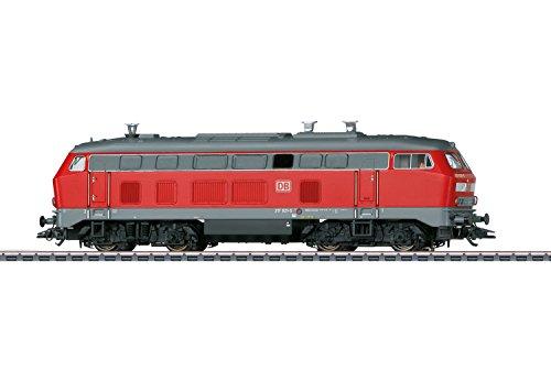 Preisvergleich Produktbild Diesellok BR 217 021-5 DB AG