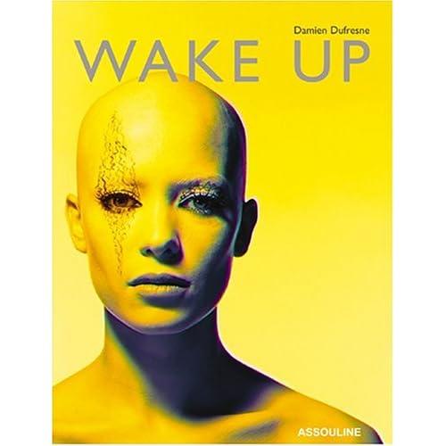 Wake Up Damien Dufresne (français-anglais-coréen)