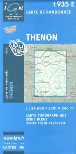 Thenon GPS: Ign1935e