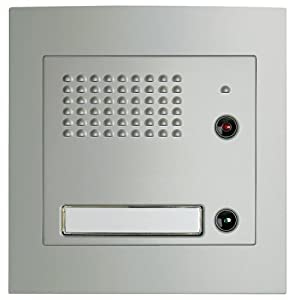 Legrand 332111 Front Panel Tl + 1Rt Al