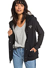 5f5e116cb Amazon.co.uk  Roxy - Hoodies   Hoodies   Sweatshirts  Clothing