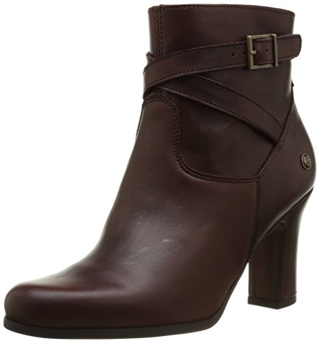 Neosens Monica 272, Boots femme Marron (Guinda)
