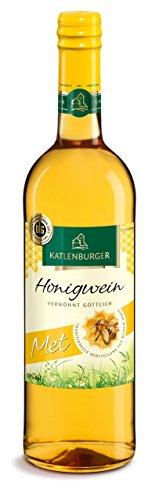 Katlenburger Met Honigwein