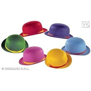 WIDMANN Kids Clown Felt Hat (gorro/sombrero)
