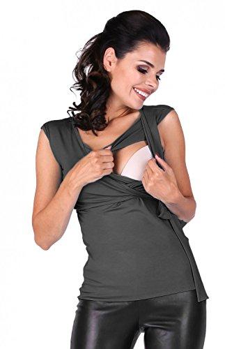 zeta-ville-premama-camiseta-de-lactancia-efecto-2-en-1-para-mujer-094c-grafito-eu-40-l