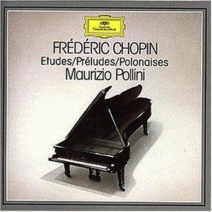 Etüden Op. 10 und 25 / Prelude Op. 28