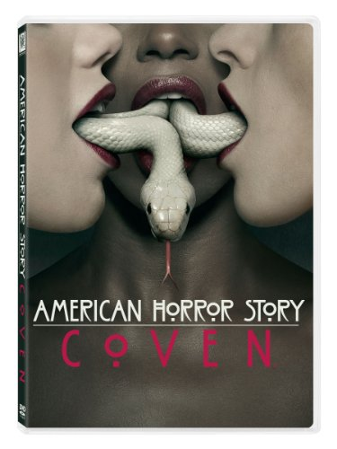American Horror Story: Coven [Import USA Zone 1] (American Horror Story Coven)