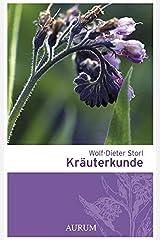 Kräuterkunde Taschenbuch