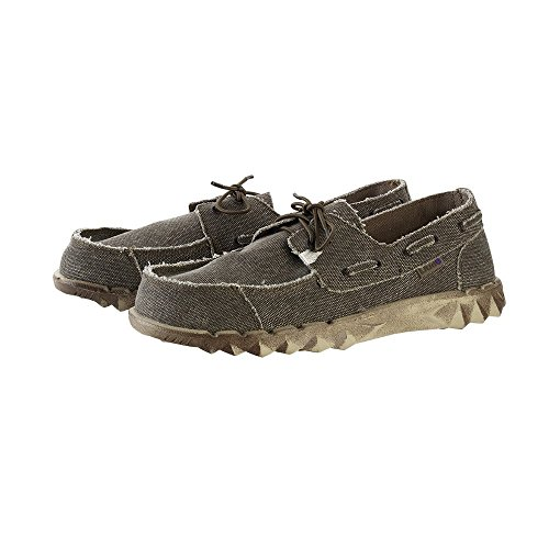 Dude Shoes , Basses homme Marron - marron