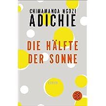 Die Hälfte der Sonne: Roman (German Edition)