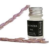 Profumo Duftöl Lavendel natürliche Inhaltsstoffe 5ml Flasche (4cm x 2cm) preisvergleich bei billige-tabletten.eu