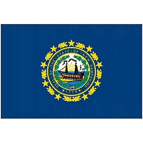 MIB - Stato New Hampshire, Misura: 400x600