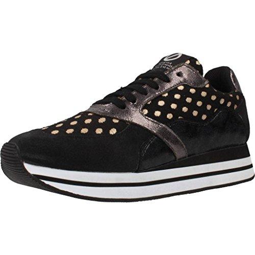 Sport scarpe per le donne, color Nero , marca NO NAME, modelo Sport Scarpe Per Le Donne NO NAME EDEN STREET Nero