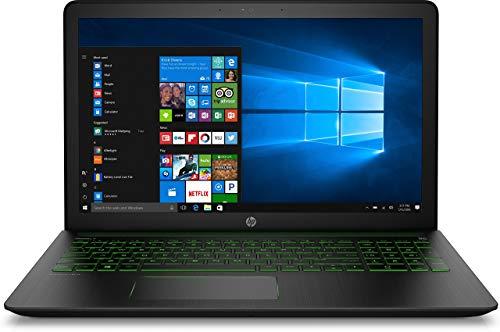 Notebook HP Pavilion Power 15-cb033nl i7-7700HQ 16Gb 1Tb 15.6in Windows 10 HOME (Ricondizionato) )