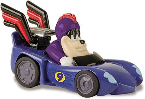 Mickey Mouse Mini Vehículos: Pete's Toro (IMC TOYS 182899)