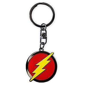 ABYstyle - DC COMICS - Llavero - Logo Flash