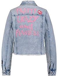 249900921ac8fc Suchergebnis auf Amazon.de für  jeansjacke - 152   Mädchen  Bekleidung