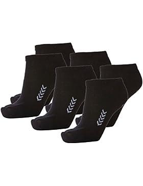 Hummel 6 Paar Sneaker Socken für