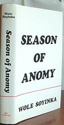 Season of Anomy