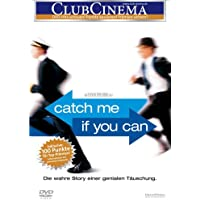 Catch me if you can - 2 DVD