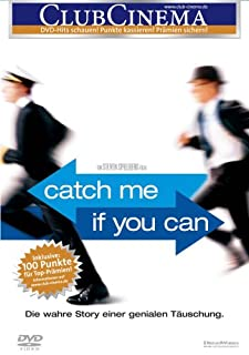 Catch me if you can - 2 DVD [Special Edition]