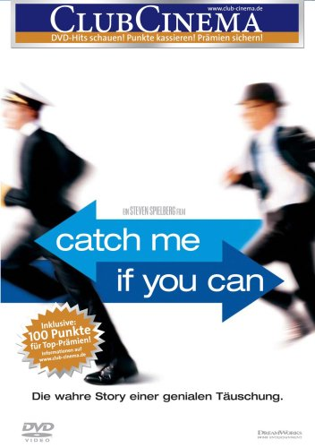 Bild von Catch me if you can - 2 DVD [Special Edition]