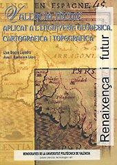 Valencià Tècnic Aplicat a L'Enginyeria Geodèsica, Cartogràfica I Topogràfica (Académica)