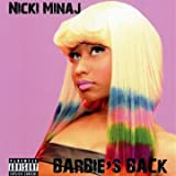 Songtexte von Nicki Minaj - Barbie's Back