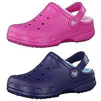 Crocs Unisex Kids' Crocswinterclgk Clogs