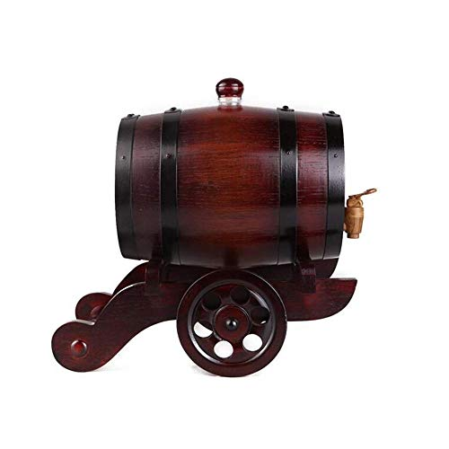 YYJIUTONG Tonneau à vin, Distrib...