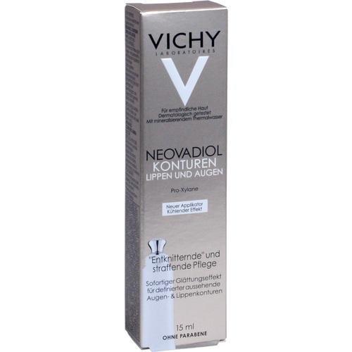 Vichy Neovadiol Gf Konturen Lippen und Augen Creme 15 ml (Creme Loreal Straffende)