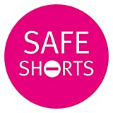 SAFE SHORTS Laufhose (XS-S)