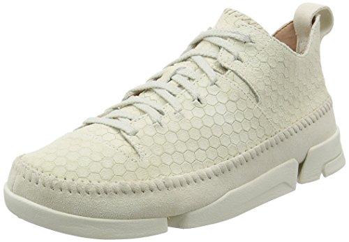 clarks-originals-hombre-trigenic-flex-piel-zapatos-de-standard-passform-tamano-43