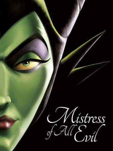 SLEEPING BEAUTY: Mistress of All Evil (Villain Tales 320 Disney)