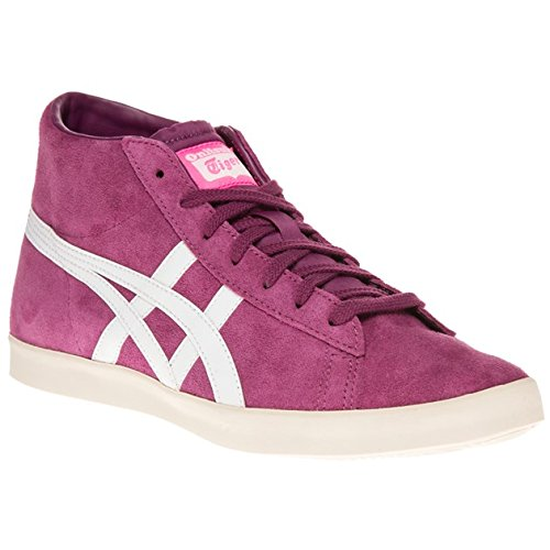 Onitsuka Tiger Grandest Sneakers Purple/Off Whit