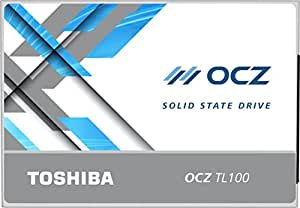 OCZ Technology TL100 Serial ATA III - Interne Solid State Drives (SSD) (120 GB, Serial ATA III, 550 MB/s, 530 MB/s, PC, 6 Gbit/s)