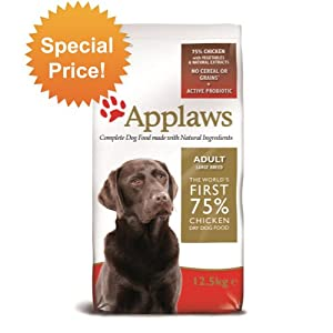 Applaws Adult Dog Food Chicken Large Breed