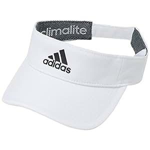 Gorra de blanco visera Climalite adidas, blanco// negro, de universal: 19855fd - hotlink.pw