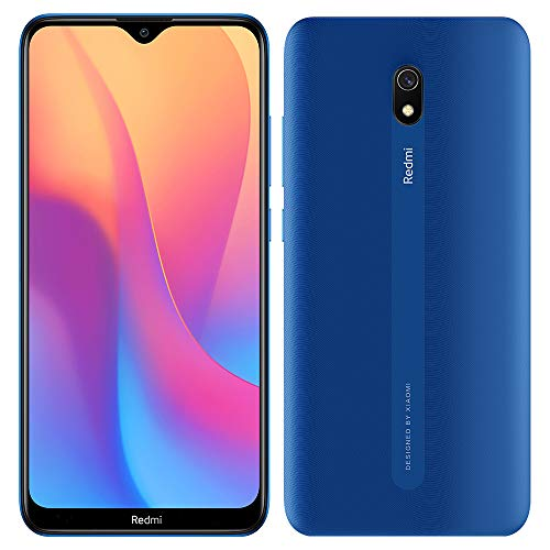 REDMI 8A 2+32GB Blue EU