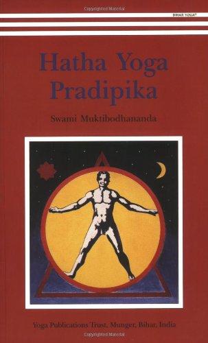 Hatha Yoga Pradipika (Solo disponible en Inglés)
