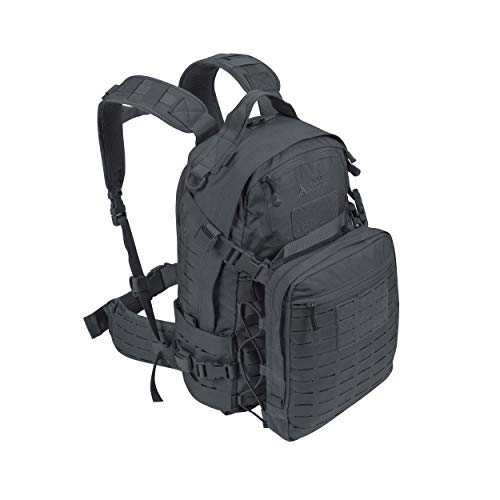 Direct Action Helikon-Tex Ghost MkII Backpack - Cordura - Shadow Grey -