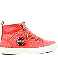 Colmar 042 DUREN Future Scarpe Donna Sneaker Primavera Estate Nuova  Collezione 2016 Tessuto 042 DUREN Future a67dce2f627