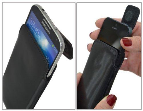 Suncase Étui pour/Iphone 6/6S (4.7) marron