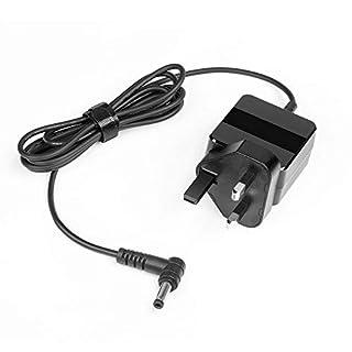 KFD 5.5V AC Adapter Power Supply Panasonic PNLV236 KX-TCA185 KX-TG113 Cordless Phone Panasonic PNLC1029 KX-TG KX-TG8062 KX-KX-TGA470 KX-TGA805 KX-TGE260 Phone 5.5V DC 500mA-1A Charger UK Plug Cable